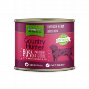 Natures Menu Country Hunter Fagiano e Oca 600 g