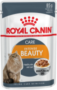 Feline Health Nutrition Intense Beauty in Saus 85 g
