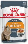 Royal Canin Feline Health Nutrition Intense Beauty i Gelé 85 g