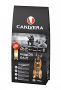 Canivera Adult Combat Dog All Breeds High Activity con Pollo 15 kg