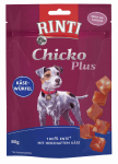Rinti Chicko Plus Cheese Cubes & Duck 80 g