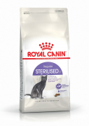 Royal Canin Feline Health Nutrition Sterilised 37 400 g