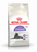 Royal Canin Feline Health Nutrition Sterilised 7+ 400 g