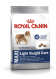 Royal Canin Size Health Nutrition Maxi Light Weight Care 15 kg 3182550704670 erfaringer