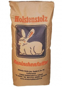 Holstenstolz Rabbit Feed 25 kg