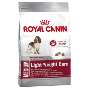 Royal Canin Size Health Nutrition Medium Light Weight Care 13 kg