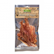 AltuDog 100% de Filet de Poulet Naturel en Lamelles 80 g