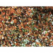 AltuDog Mix of Dry Vegetables 250 g