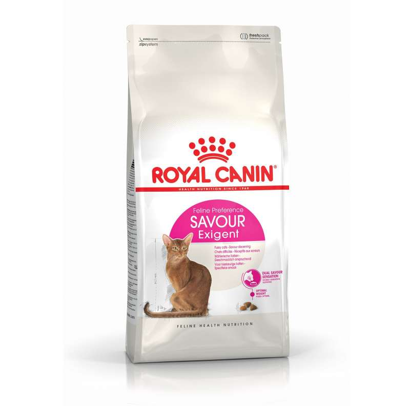 Royal Canin Feline Health Nutrition Savour Exigent 3182550721660