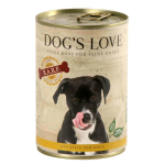 Dog's Love B.A.R.F. Chicken Pure