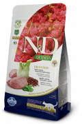 N&D Quinoa Digestion Lamb Adult 1.5 kg