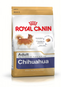 Breed Health Nutrition Chihuahua Adult Royal Canin 500 g, 3 kg, 1.5 kg