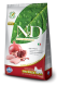Farmina N&D Grain-Free Adult Mini con Pollo y Granada 800 g 8010276021113 opiniones