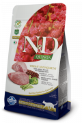 N&D Quinoa Weight Management Lamb Adult 1.5 kg