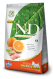 Farmina N&D Grain-Free Adult Mini con Pescado y Naranja 2.5 kg