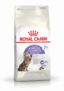 Royal Canin Feline Health Nutrition Sterilised +7 Appetite Control 1.5 kg