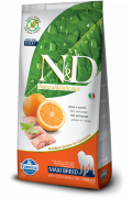 N&D Grain-Free Fish & Orange Adult Maxi 12 kg