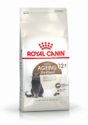 Royal Canin Feline Health Nutrition Ageing Sterilised 12+ 2 kg