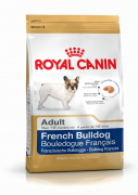 Royal Canin Breed Health Nutrition French Bulldog Adult Art.-Nr.: 10023