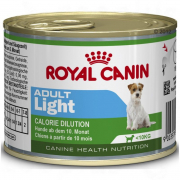 Canine Health Nutrition Mini Adult Light 195 g