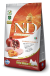 Farmina N&D Pumpkin Adult Mini con Pollo y Granada 800 g