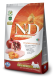 N&D Pumpkin Adult Mini Poulet et Grenade 800 g