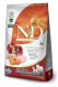 N&D Pumpkin Adult Medium & Maxi Poulet et Grenade 12 kg