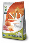 N&D Pumpkin Boar & Apple Adult Medium & Maxi Farmina 2.5 kg, 12 kg