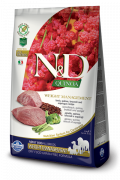 N&D Quinoa Weight Management Lamm 800 g