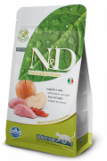 N&D Grain-Free Boar & Apple Adult 1.5 kg
