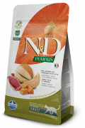 N&D Pumpkin Duck & Cantaloupe Adult 300 g
