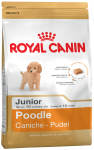 Royal Canin Breed Health Nutrition Barboncino Junior 500 g