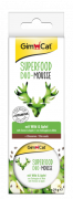 GimCat Superfood Duo-Mousse Wild & Apple 3x21 g