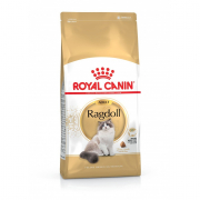 Royal Canin Feline Breed Nutrition Ragdoll Adult 10 kg