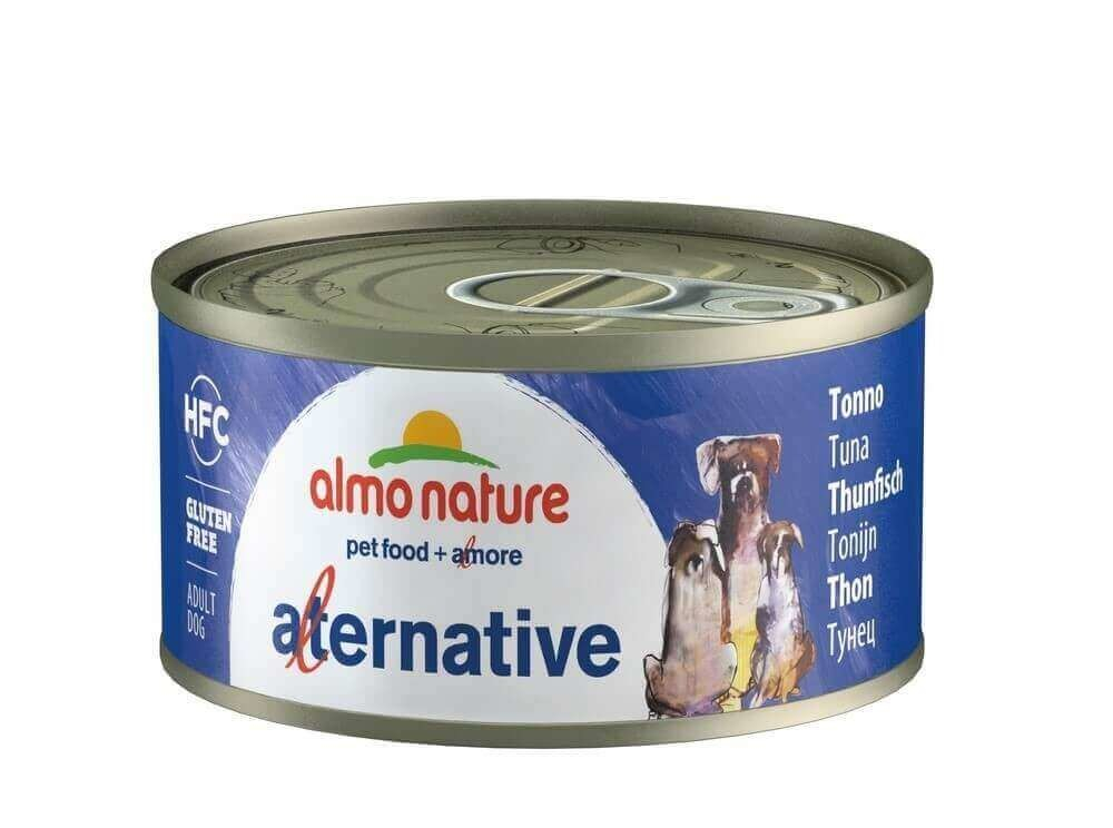 Almo Nature HFC Alternative Thunfisch 8001154127126