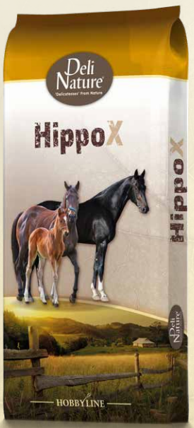 Deli Nature HippoX Breeder Mix 20 kg