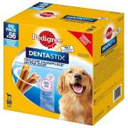 Pedigree Dentastix Large Multipack 56 pcs