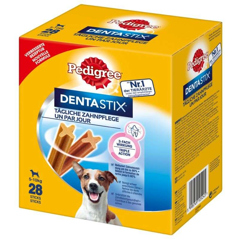 Pedigree Dentastix Small Multipack 56 pcs