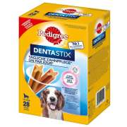 Dentastix Multipack for Medium-sized dogs 28 pcs