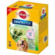 Snack DentaStix Fresh Multipack Grand Chien 28 pcs