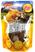 Cat Snack Chicken with Greenlipped Mussel Extract 45 g