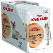 Feline Health Nutrition Multipack Intense Beauty in Gravy - EAN: 9003579308721