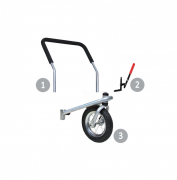 Conversion Kit for Stroller M