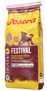 Josera Daily Festival with Salmon 15 kg