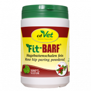Fit-BARF Bio Rose Hip Paring 500 g