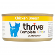 Kitten Complete Chicken Breast 75 g