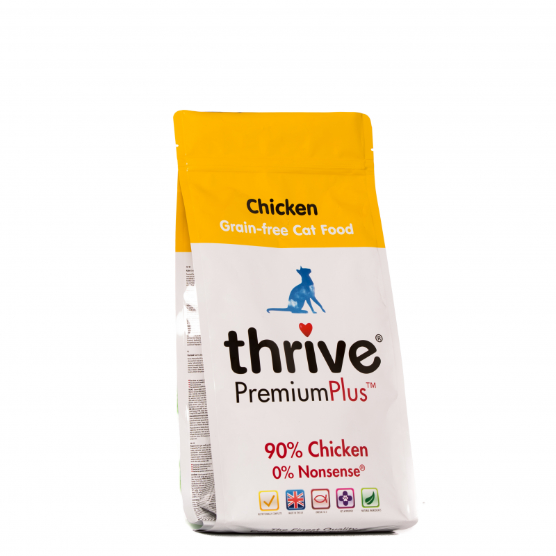 thrive Premium Plus 90% Pollo 5023538102577 opinioni