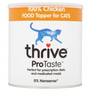 ProTaste Chicken Food Topper for Cats 170 g