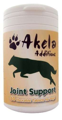 Akela Additions Joint Support For Dogs  køb rimeligt og favoribelt med rabat
