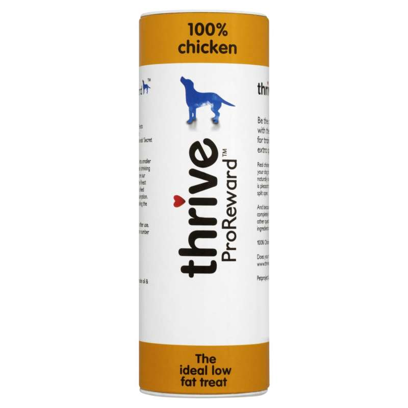 thrive Hundesnacks ProReward 100% Huhn 60 g